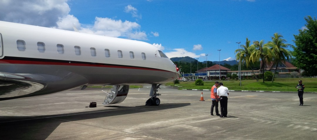 Ambon International Airport