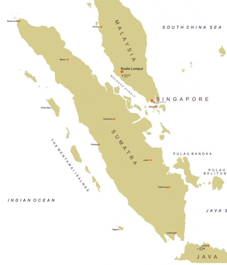 Map_Sumatra